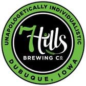 7HillsBC_Crest_Logo Dubuque