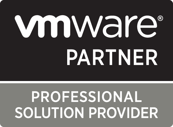 VMware Professional Level Partners