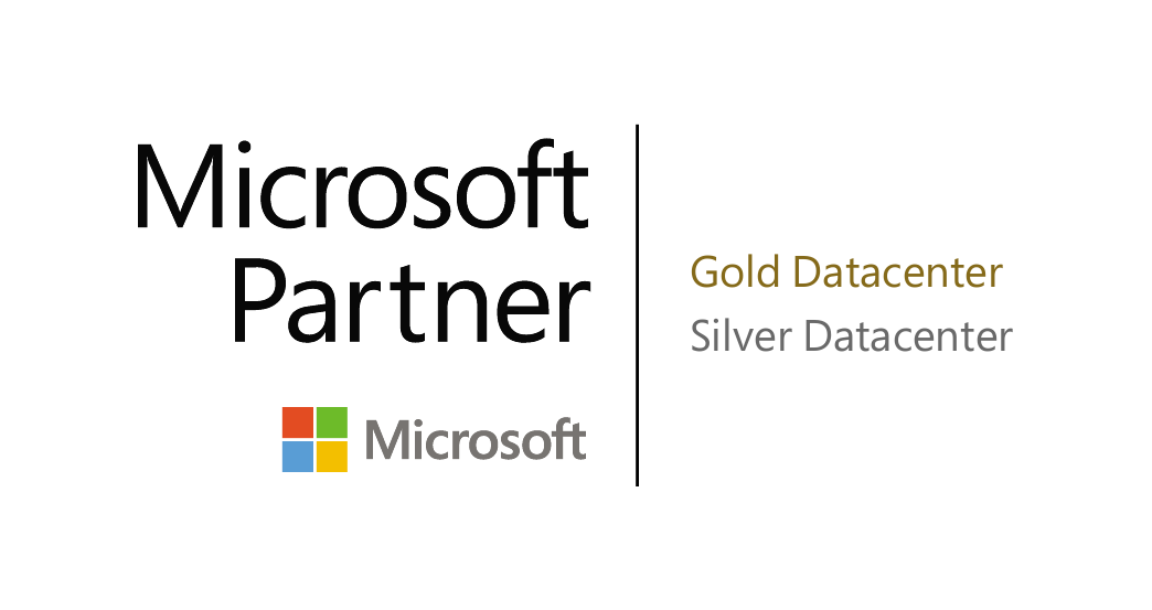 Microsoft Gold and Silver Datacenter