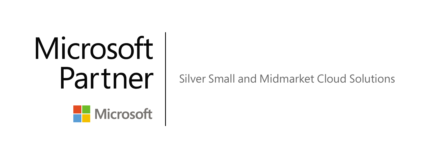 Microsoft Silver Small & Midmarket Cloud Solutions