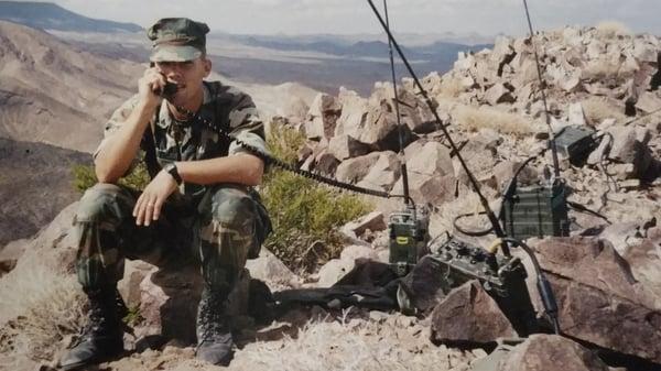 Access veteran