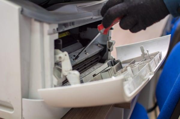Printer Security