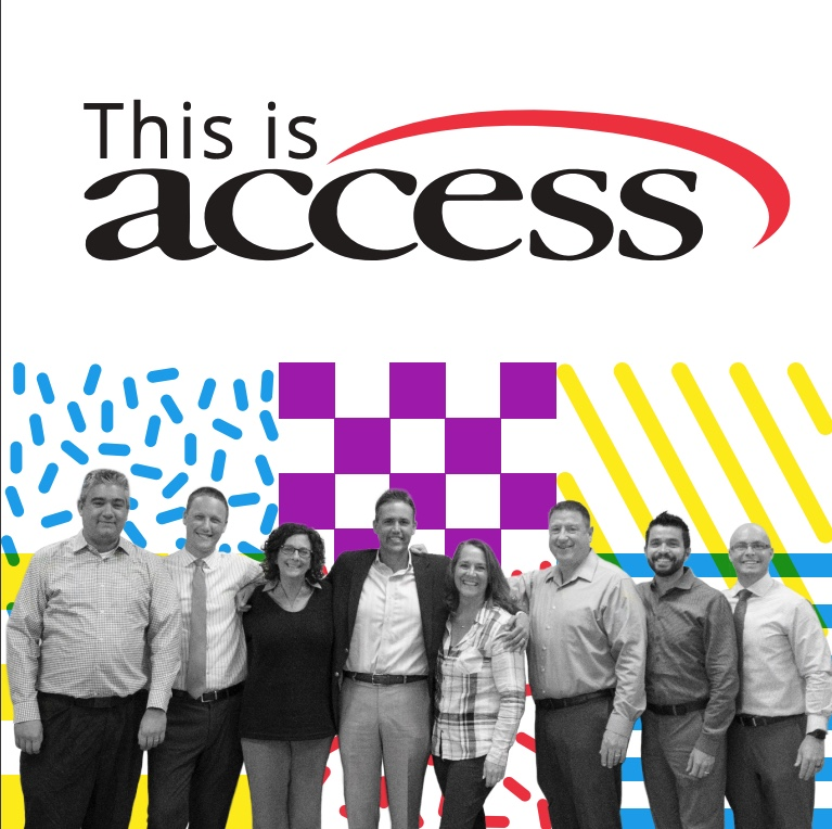 This is Access