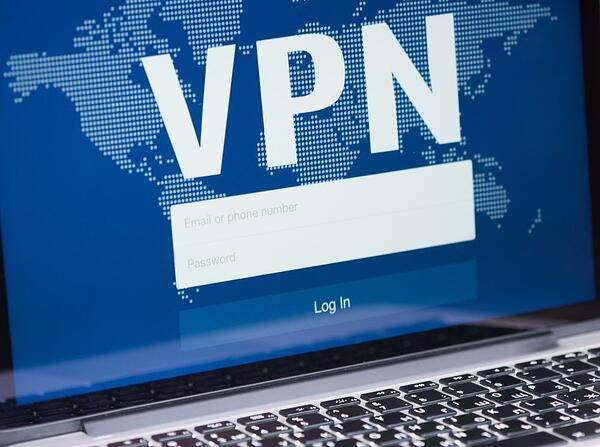 VPN Computor