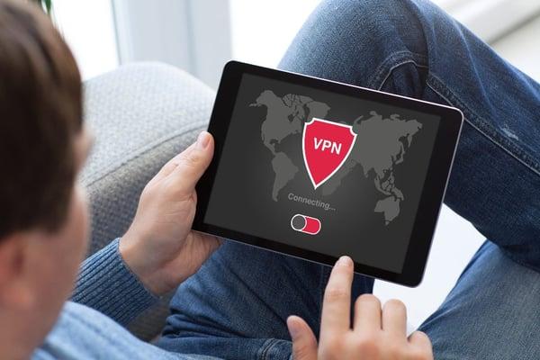 VPN Employee