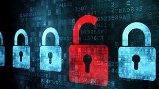 lock for network assessment