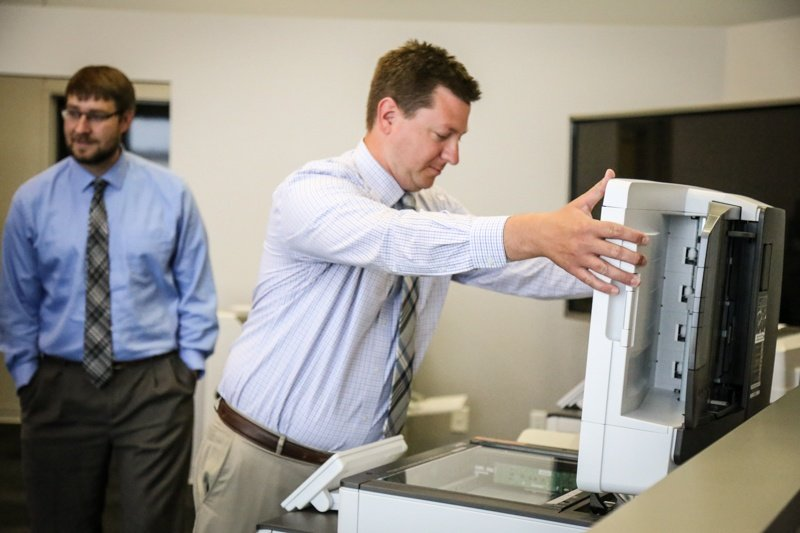 Inkjet vs Laser Printers: Which is Right for Your Business?