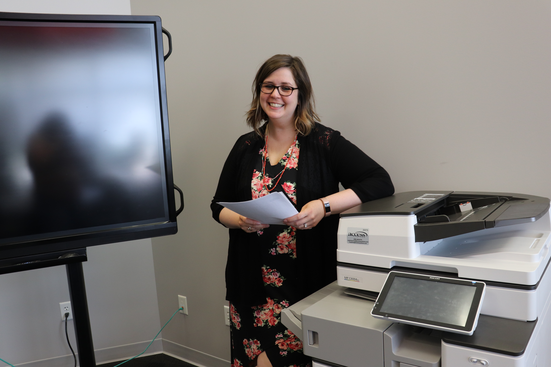 Are My Copiers & Printers HIPAA Compliant?