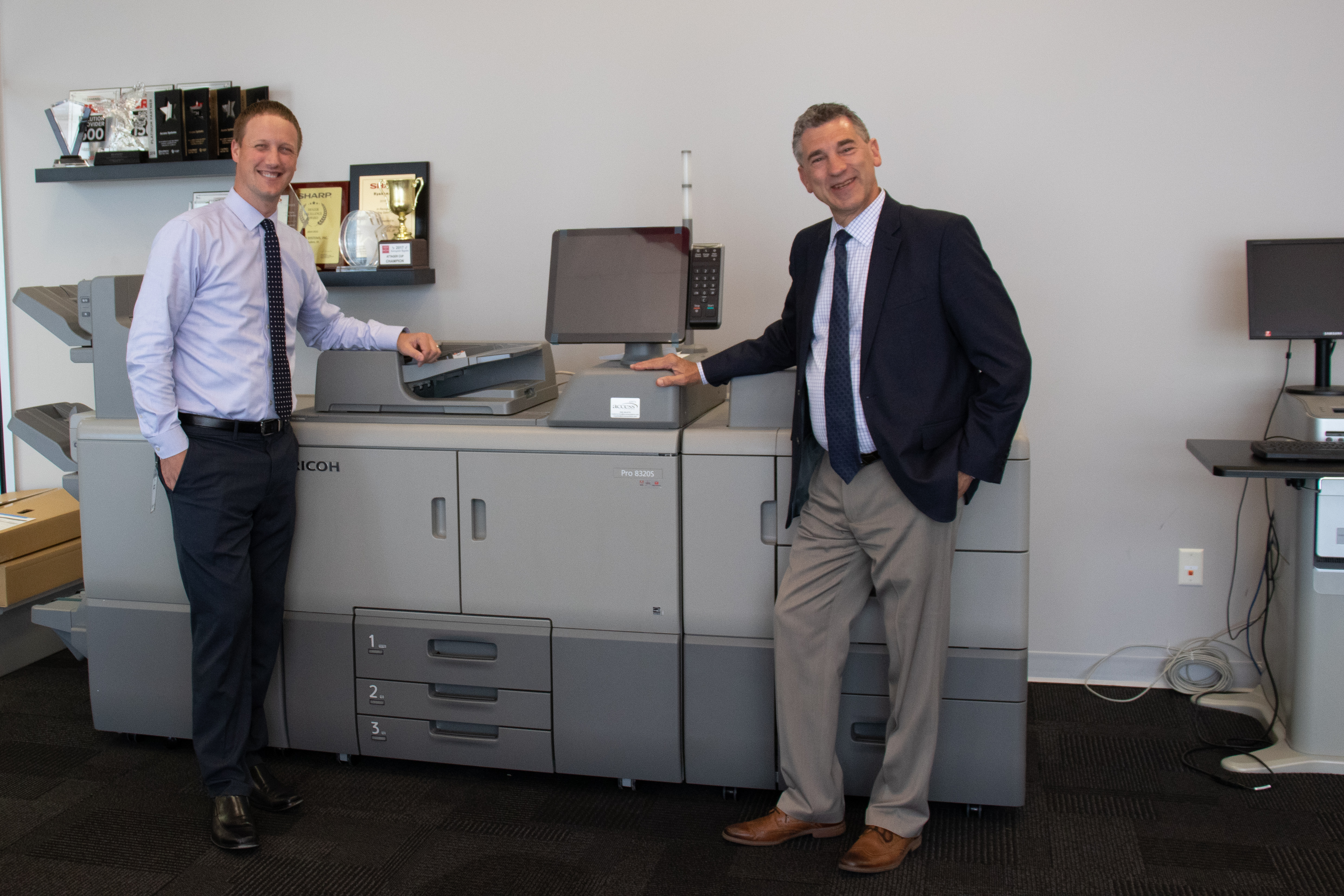 Should I Sign a Managed Print Services Contract without a Print Assessment?