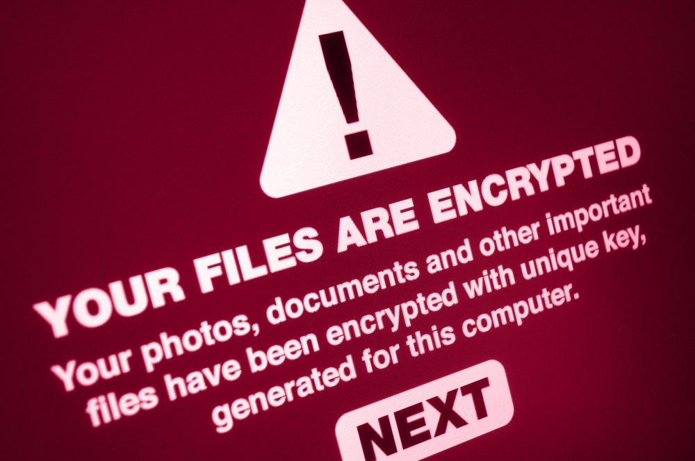Ransomware: What It Is & How to Protect Your Business