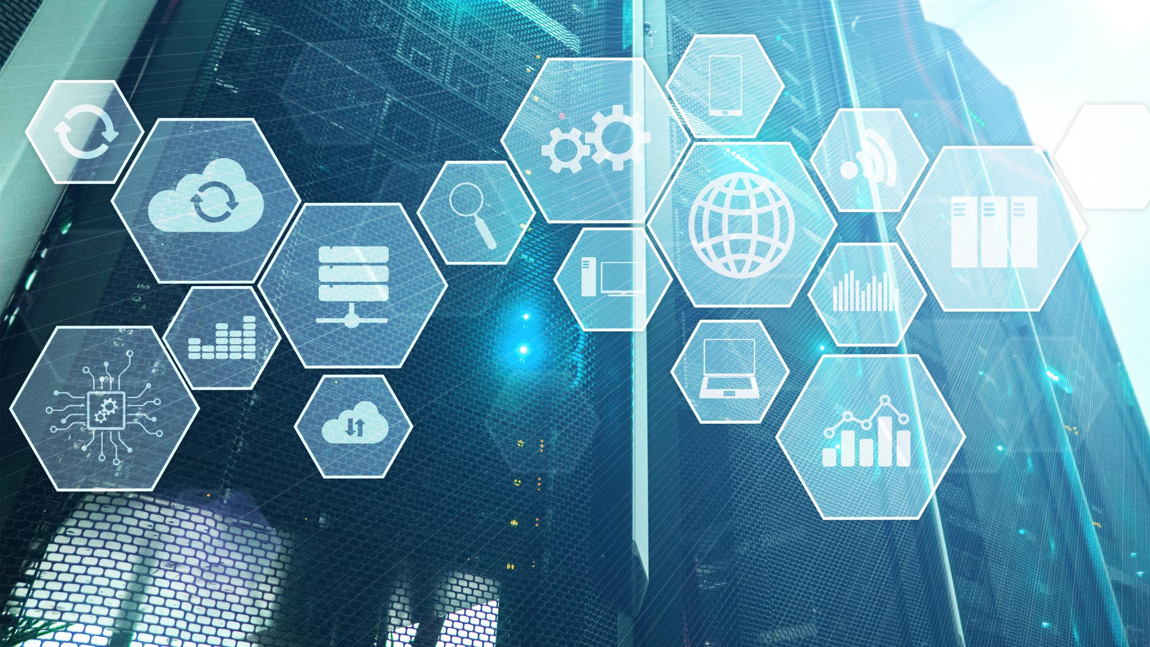 Bundled Benefits of a Total Technology Provider